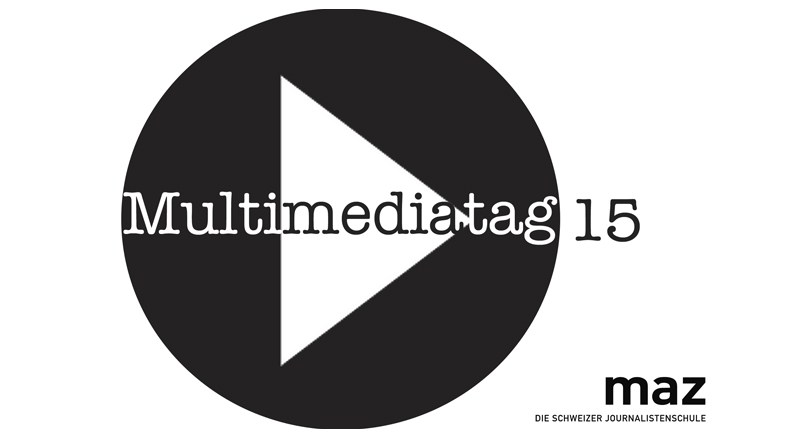 MAZ-Multimediatag 2015