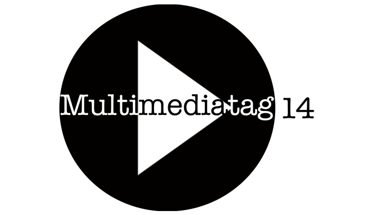 MAZ-Multimediatag 2014